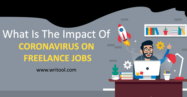 Impact of Coronavirus on freelance jobs