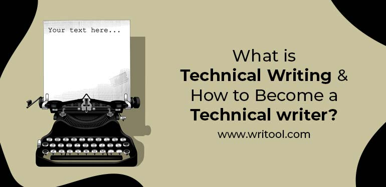 what is technical writing